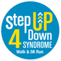 Step Up 4 Down Syndrome Walk & 5k Run - Sunrise, FL - race77148-logo.bDaUYl.png