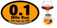 0.1 Mile Halloween Run: 528 Feet of Scary Fun! - Saint Petersburg, FL - race77520-logo.bDczqC.png