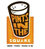 Pints in the Square Craft Brew Fest and 5K - Newtown Square, PA - race77682-logo.bDdIgz.png
