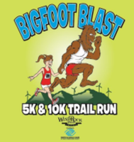 Bigfoot Blast 5K & 10K Trail Run - Oliver Springs, TN - race20541-logo.bE84JY.png