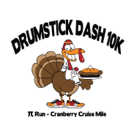 Drumstick Dash Thanksgiving Day Events - Minneapolis, MN - race68175-logo.bDb77P.png