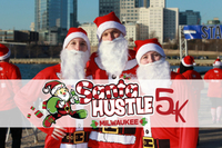 Santa Hustle 5k and Kids Dash Milwaukee - Milwaukee, WI - 451947.jpg