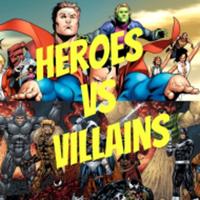 Super Heroes VS. Villains 5k/10k 1Mile Walk - Schwenksville, PA - race77859-logo.bDfb5o.png