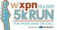 WXPN 5k Run for Musicians On Call - Philadelphia, PA - race77344-logo.bDbbm0.png