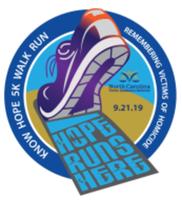 NCVAN 8th Annual Know Hope 5K Walk Run - Garner, NC - race77839-logo.bDe7y_.png
