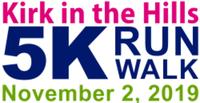 Kirk in the Hills 5K Run/Walk - Bloomfield Hills, MI - race76865-logo.bDe79k.png
