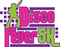 Disco Fever 5k - San Diego, CA - Disco5k-Logo-Stacked.jpg
