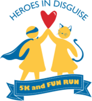 Heroes in Disguise: 5k and Fun Run Benefitting Heroes for Children - Richardson, TX - race77992-logo.bDho9v.png