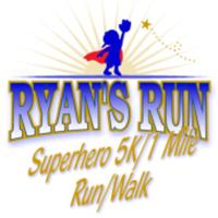 Eastern Dutchess Road Runners Club- Ryan's Run (Superhero) 5K and 1 Mile Run/Walk - Pawling, NY - race77632-logo.bDh2zB.png