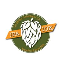 2020 IPA 10K, Brewfest & Beer Mile - Sebastopol, CA - ipa10klogo.png