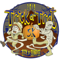 3rd Annual City of Sunrise Trick or Trot 5k Run Walk - Fort Lauderdale, FL - race77987-logo.bDg2cY.png