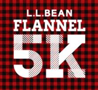 L.L. Bean Flannel 5K - Center Valley, PA 2019 - Center Valley, PA - race78093-logo.bDhp8u.png