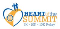 Heart of the Summit 5k, 10k & Kids Run - Lee'S Summit, MO - race22344-logo.bBrmPy.png