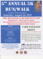6th Annual 5K Run/Walk (In Memory of SSG Jorge Oliveira) - Kearny, NJ - race78148-logo.bDiKst.png