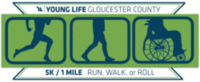 Young Life Gloucester County 5K Run & 1 Mile Walk or Roll - Sewell, NJ - race77778-logo.bDe5ku.png