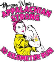Morgan Wade's Appalachian Strong 10K Trail Run - Damascus, VA - race77957-logo.bDgFvo.png
