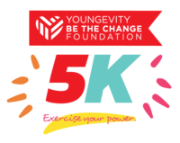 Be The Change 5K - San Diego, CA - 5k_logo.png
