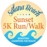 6th Annual Solana Beach Sunset 5K Run/Walk - Solana Beach, CA - Solana_Beach_5k_Logo-CFH.png