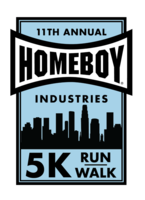 Homeboy 5k  - Los Angeles, CA - 2019_5K_Logo2.png