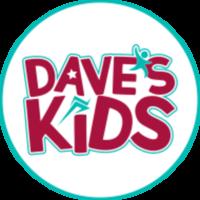 DAVE'S KIDS FESTIVAL OF RACES - Perrysburg, OH - race78222-logo.bG1Qgx.png
