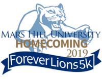 Forever Lions 5K - Mars Hill, NC - race77068-logo.bDh4L0.png