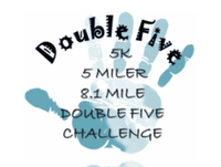 Double Five 5k, 5 Miler & 8.1 Mile Double Five Challenge - Lake Oswego, OR - race20027-logo.bxO493.png