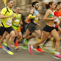 AEC Touchstone Energy RUN UNITED Half Marathon, 5K, and Kids' Fun Run - Aiken, SC - running-4.png