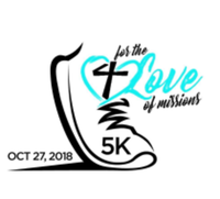 3rd Annual For the Love of Missions 5K - Hoschton, GA - race49992-logo.bBJW8a.png