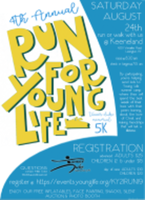 Run For Young Life: Tanner Duke Memorial 5K - Lexington, KY - race78216-logo.bDjoDd.png