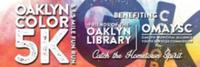 Oaklyn Color 5K & 1.5 Fun Run/Walk- 8:30 am - Oaklyn, NJ - race23367-logo.bDi0gx.png