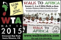 Walk To Africa benefiting Lighthouse Medical Missions - Santa Monica, CA - WTA15flyer.jpg