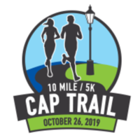 Cap Trail 10 Miler & 5K - Richmond, VA - race78067-logo.bDlYlZ.png