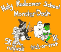 Holy Redeemer School College Park 5K Monster Dash - College Park, MD - race63451-logo.bBxLTI.png