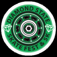 Diamond State Skate Fest & 5K - Wilmington, DE - race68957-logo.bCfaGN.png