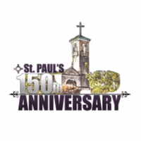 St. Paul Church 150 Year Anniversary 5K Run/Walk - Wilmington, DE - race78264-logo.bDjI3P.png