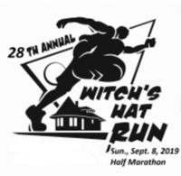 Witch's Hat Run  27th Annual - South Lyon, MI - race49463-logo.bDi66v.png