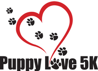 Puppy Love 5k Fun Run/Walk - Elko, NV - Puppy_Love_5k_Logo.jpg