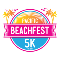 Pacific Beachfest 5K - San Diego, CA - OFFICIAL_Pacific_Beachfest_5K_Logo.jpg