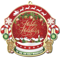 Happy Holidays 5k, 10k, 15k, Half Marathon - Santa Monica, CA - Happy_Holidays007_copy.png