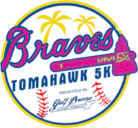Braves Tomahawk 5K - North Port, FL - race75277-logo.bCUkIq.png