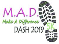 The MAD Dash - Aston, PA - race78650-logo.bDsdzB.png