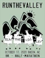 Run the Valley 8K & Half-Marathon - Badin, NC - race17779-logo.bEGqjp.png