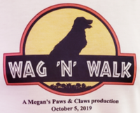 Wag 'N' Walk for Megan's Paws & Claws - Smithville, MO - race78217-logo.bDk8Ok.png