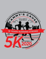 5K Run/Walk for Cammy's Cause Now Virtual - Chattanooga, TN - race49543-logo.bE38jQ.png