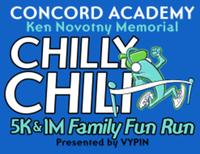 Ken Novotny Memorial Chilly Chili 5K - Memphis, TN - race23637-logo.bBDFH1.png