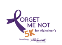Forget Me Not 5k for Alzheimer's benefitting The Pat Summitt Foundation - Knoxville, TN - race32027-logo.bB6CUY.png
