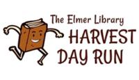 Elmer Library Harvest Day 5k Run & Mayors Mile Walk - Elmer, NJ - race63164-logo.bBkrGh.png