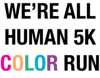 We're All Human 5K Color Run - Purcellville, VA - race39889-logo.bDnoC7.png