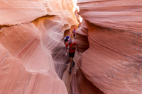 Antelope Canyon Ultras and Trail Half Marathon, March 2020 - Page, AZ - _D3S9561.jpg