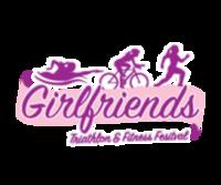 Girlfriends All Women's Triathlon - Vancouver, WA - race78928-logo.bDoJBZ.png